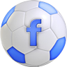 Futbolatino Facebook icon